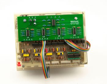 Oberheim 4VS - Envelope gen board